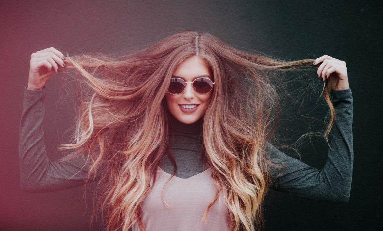 All you need to know about your hair