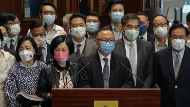 Photo of Hong Kong has agreed to a controversial electoral reform, thanks to which China will control its elections and parliament