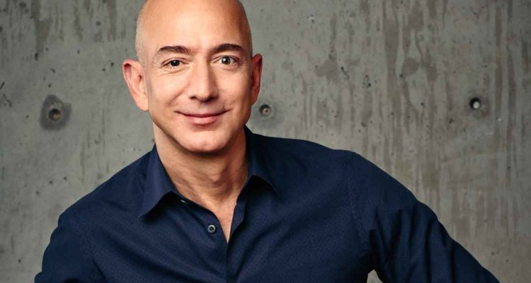 Jeff Bezos quits, and here's when and who will replace him - Nerd4.life
