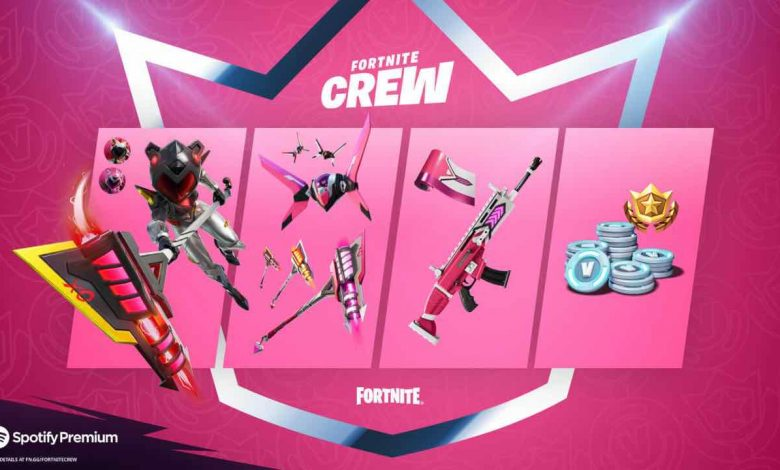 Here are all free skins