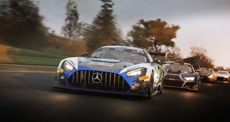 Assetto Corsa 2 coming out in 2024 says 505 games, 12 million copies for the first - Nerd4.life