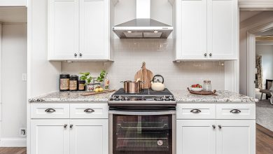 Photo of 4 Tips to Organize Your Kitchen Better and Have a Tidy Space to Save Time