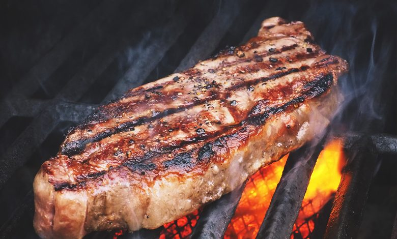 5 best cooking tricks with barbecue at its best and preparing a great barbecue party