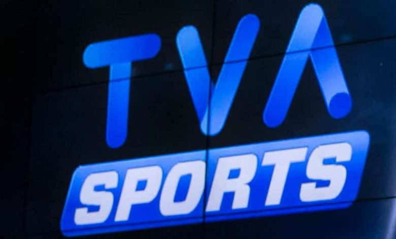 A new kind of tennis at TVA Sports