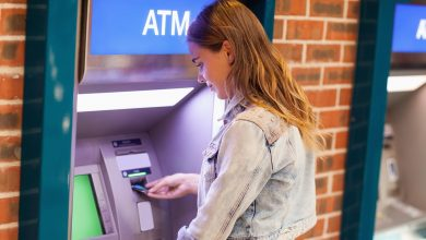Photo of ATMs, beware of withdrawals: they will be more difficult and expensive