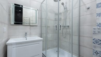 Photo of All necessary precautions to prevent mold and moisture in the shower cabin and to avoid health hazards