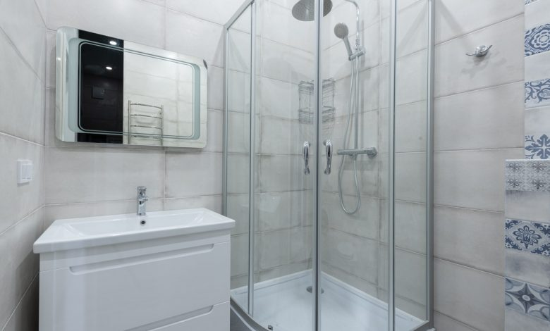 All necessary precautions to prevent mold and moisture in the shower cabin and to avoid health hazards