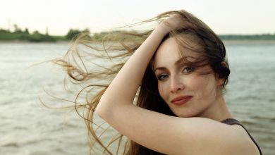 Photo of Always perfect and organized hair even on the beach with these handy and quick tricks for all lengths
