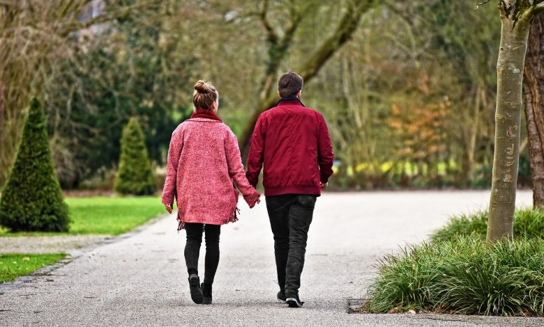 An American study revealed why walking in these areas can prevent many diseases