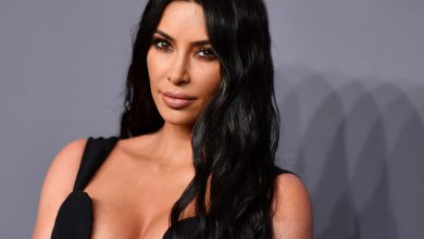 Photo of An ancient Roman statue was illegally imported into the United States: it was to decorate Kim Kardashian's villa
