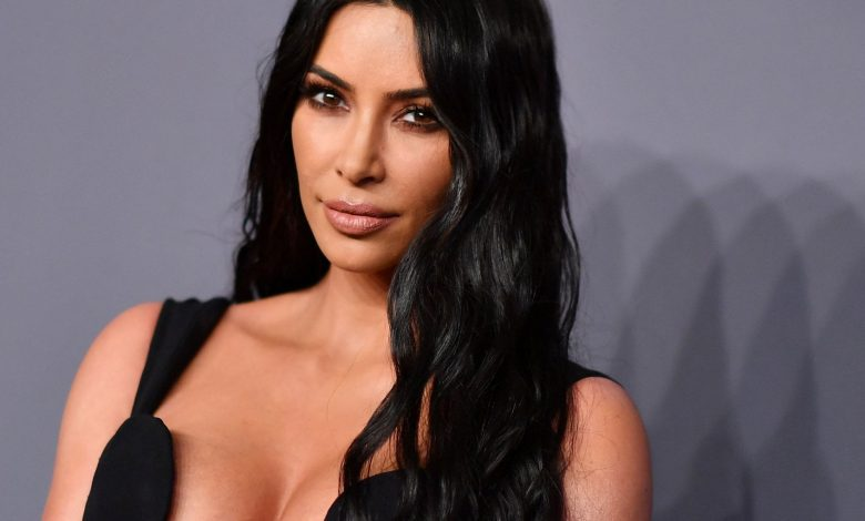 An ancient Roman statue was illegally imported into the United States: it was to decorate Kim Kardashian's villa