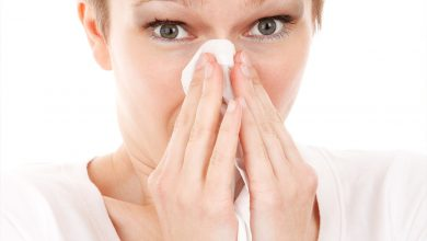 Photo of Anyone with a pollen allergy should know these everyday secrets that can provide incredible relief
