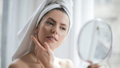 Photo of At least once a week it is important to do this simple and free procedure which will make the skin look amazing