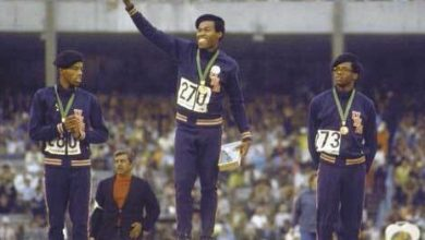 Photo of Athletics: Farewell to Lee Evans, Black Hat Champion of Mexico '68