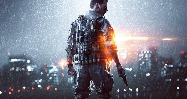 Battlefield 6 crossover game, EA's Andy McNamara calls everyone calm - Nerd4.life