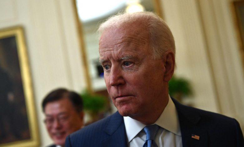 "Belarus and Biden: ""Shameful hijacking of the plane"""