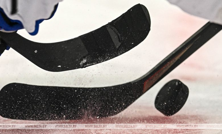Belarus will meet Slovakia in the opening match of the 2021 IIHF World Championship
