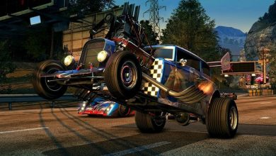 Photo of Burnout appears in Sony poll alongside several PS5 exclusive shows – Nerd4.life