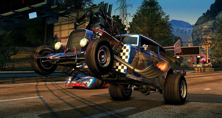 Burnout appears in Sony poll alongside several PS5 exclusive shows - Nerd4.life