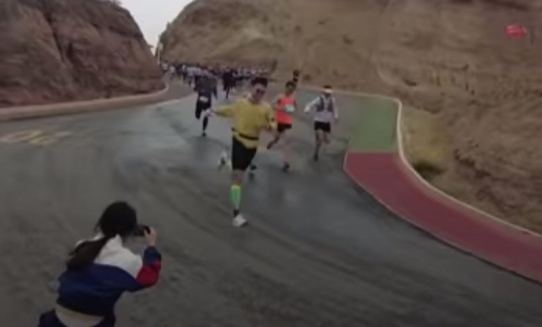 China, a hailstorm during a mountain marathon: 21 dead, 8 hospitalized in hypothermia