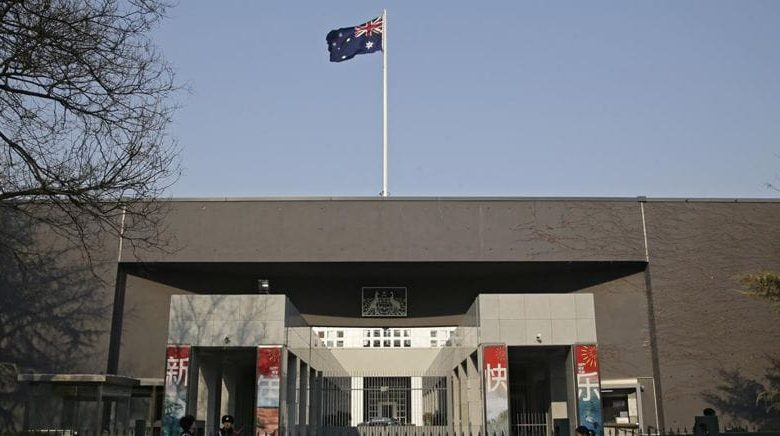 China cancels economic dialogue with Australia