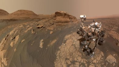 Photo of China on Mars: A Challenge to the United States.  What is changing now for the West?