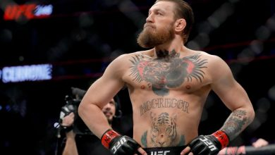 Photo of Conor McGregor tops the ranking of the 10 highest-paid athletes in the world