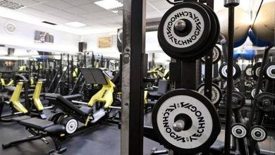 Photo of Coronavirus, gyms reopen early until May 24, and training is back indoors