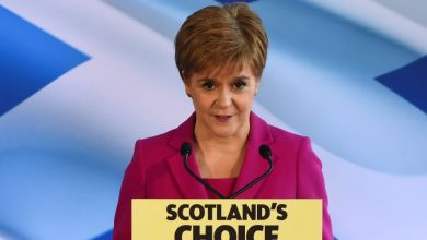 Photo of Dreamed of elections in Scotland, with a new referendum on independence
