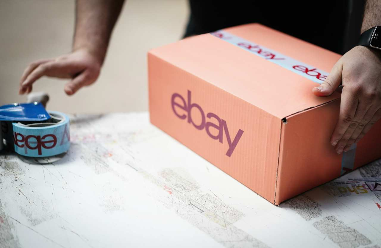 Photo of Ebay announces new costs for users: bad news is coming