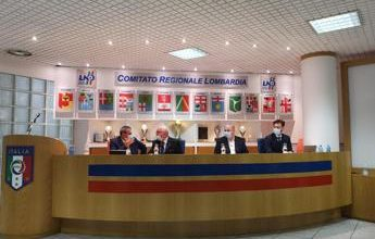 Photo of Eni gas and light agreement, Lnd and Corus for energy rehabilitation in the sports sector