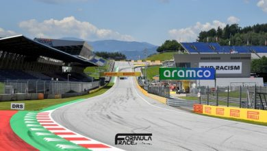 Photo of F1 |  Austria's New Restrictions on the United Kingdom: Unknown to General Practitioners and the 2021 Calendar