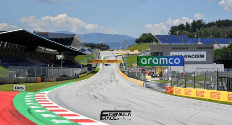 F1 |  Austria's New Restrictions on the United Kingdom: Unknown to General Practitioners and the 2021 Calendar