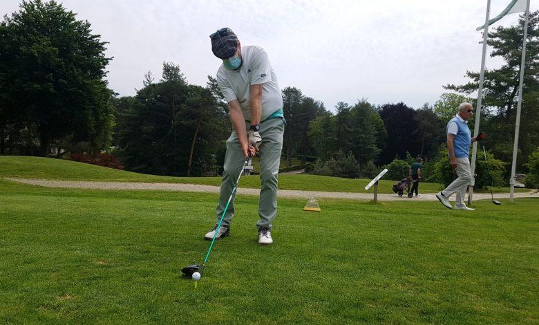 Golf at Appiano, Triumph of Solidarity - Corriere di Como