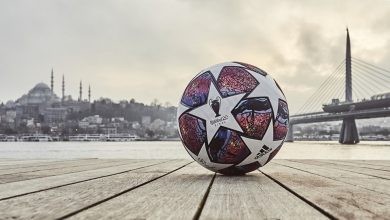 Photo of HBO MAX secures rights to UEFA CHAMPIONS LEAGUE in Brazil and Mexico