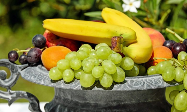 Here's how to make the unripe fruit ripe and juicy in a short time