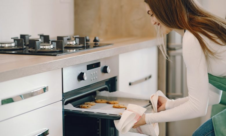It doesn't matter which oven is ventilated or static, for perfect cooking there is always only one trick to know!