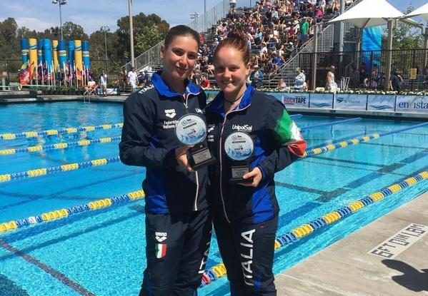 Italy makes you dream of looking at the European Championships in Budapest.  And in Tokyo 2020 ... - OA Sport