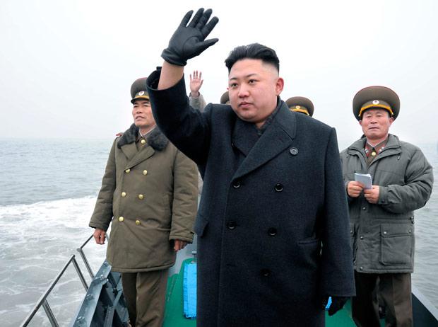 Kim vs. Biden.  No negotiations for Pyongyang