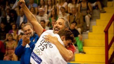 """Photo of """"L'Oro di Scampia"""": Maddalone's dream in the movie with Pepe Fiorillo"""