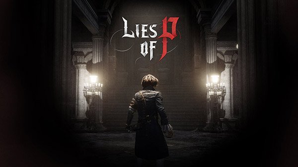 Lies of P: Pinocchio and Dark Souls mixes commercial trailer for PS5, PC and Series X |  S and Stadia