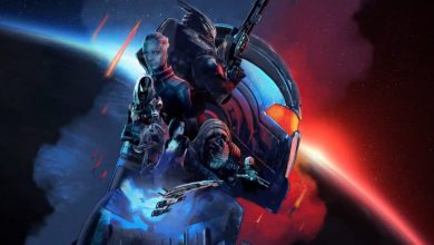 Photo of Mass Effect Legendary Edition has received many negative reviews on Steam