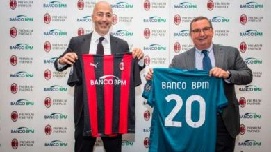 Photo of Milan and Banco BPM together for a new project targeting youth