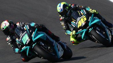 "Photo of Moto GP |  From the United Kingdom: ""Valentino, ride the bike to Morbidly"" – moto"