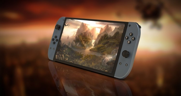 Nintendo Switch Pro, even Nikkei will confirm the next strongest model - Nerd4.life