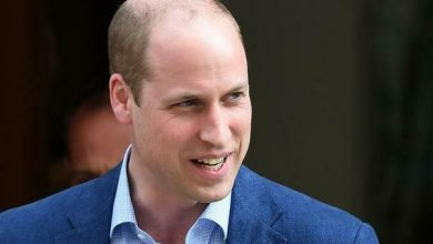 Photo of Prince William will attend the FA Cup Final with 20,000 fans
