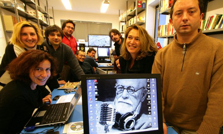 Psicoradio, Bologna's radio that allows psychopaths to talk about mental health, turns 15