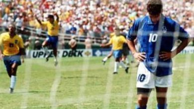 """Photo of Roberto Baggio and the World Cup: """"I'll always take the penalty kick with me against Brazil"""" – sport"""