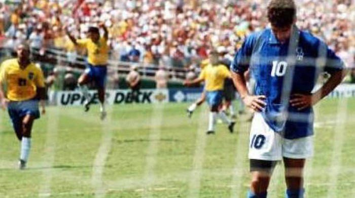 """Roberto Baggio and the World Cup: """"I'll always take the penalty kick with me against Brazil"""" - sport"""