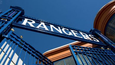 Photo of SPL: Extension of contract between RANGERS FC and 32RED
